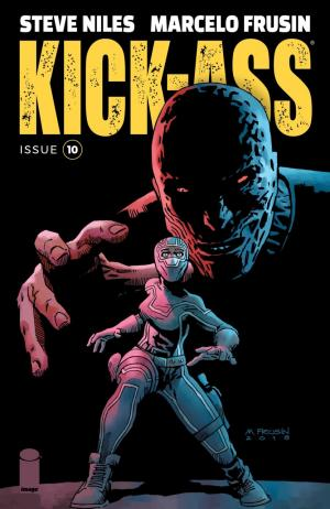 Kick-Ass # 10 Issues V2 (2018 - Ongoing)