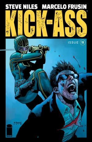 Kick-Ass # 11 Issues V2 (2018 - Ongoing)
