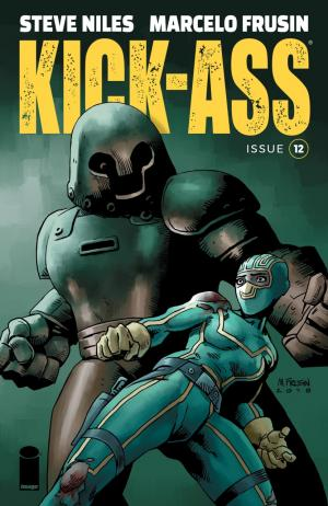 Kick-Ass # 12 Issues V2 (2018 - Ongoing)