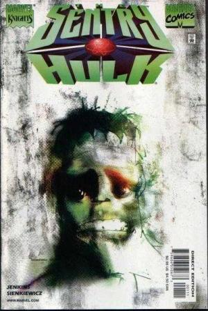 Sentry / Hulk # 1 Issues