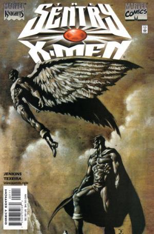 Sentry / X-men # 1 Issues
