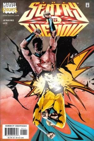 Sentry / The Void # 1 Issues