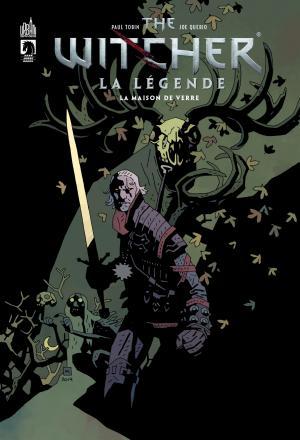 The Witcher La Légende - La Maison de Verre 1