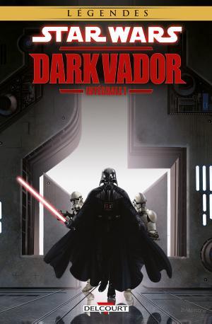 Star Wars - Dark Vador édition TPB hardcover (cartonnée) - Intégrale