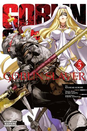 Goblin Slayer 5