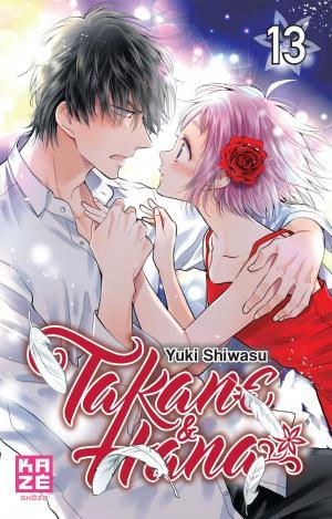 Takane & Hana 13 Simple