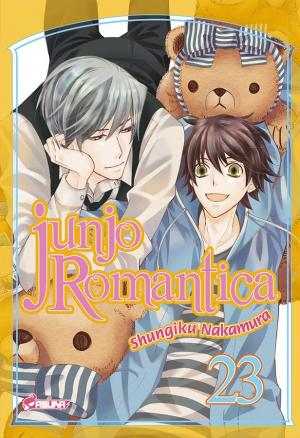 Junjô Romantica 23 Simple