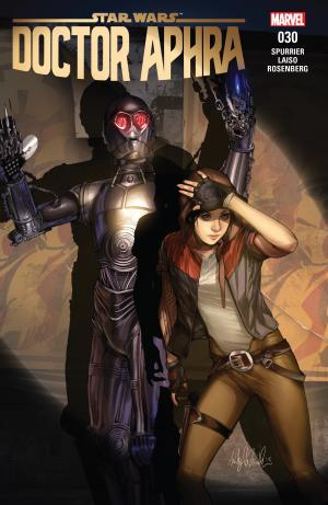 Star Wars - Docteur Aphra # 30