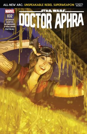 Star Wars - Docteur Aphra # 32