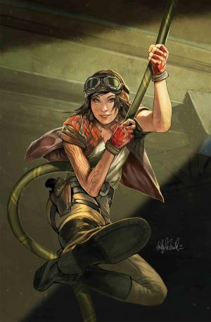 Star Wars - Docteur Aphra # 33