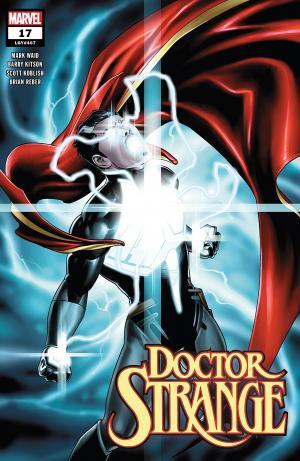 Docteur Strange # 17 Issues V8 (2018 - Ongoing)