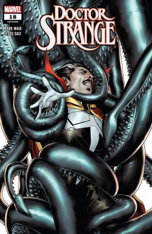 Docteur Strange # 18 Issues V8 (2018 - Ongoing)