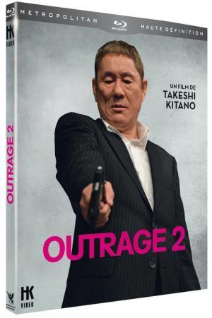 Outrage 2 édition simple