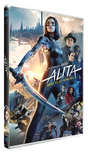 Alita : Battle Angel édition simple
