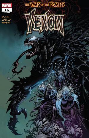 Venom 15 Issues V4 (2018 - Ongoing)