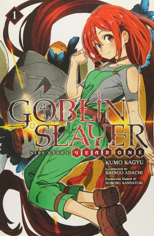Goblin Slayer Side Story: Year One édition simple