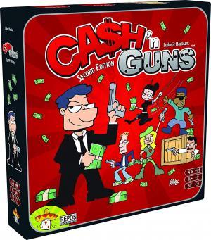 Cash'N'Guns