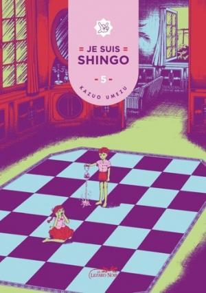 Je suis Shingo 5 Simple
