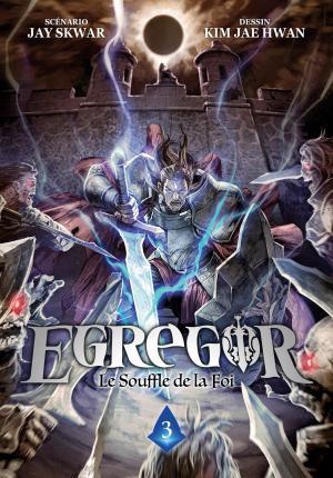 Egregor - Le souffle de la foi 3 simple