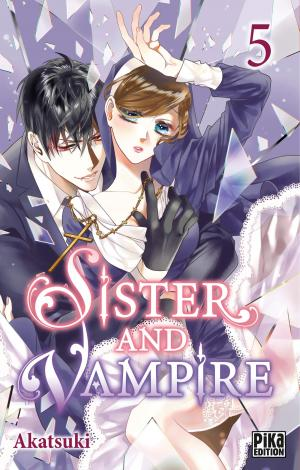 Sister and vampire 5 Simple