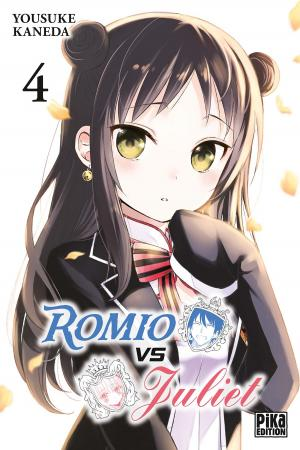 Romio vs Juliet 4 simple
