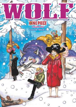One Piece - Color Walk #8