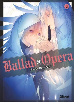 Ballad Opera 3 Simple