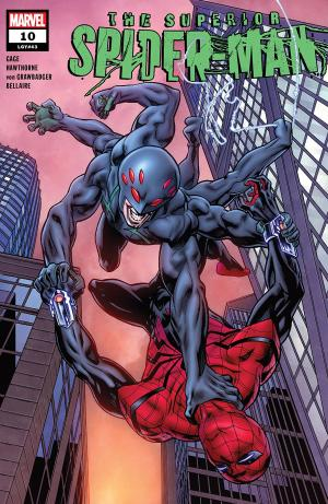 The Superior Spider-Man # 10 Issues V2 - (2018 - Ongoing)