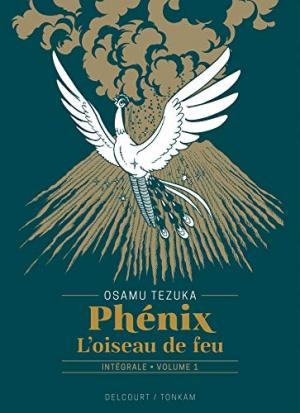 Phénix, l'Oiseau de Feu #1