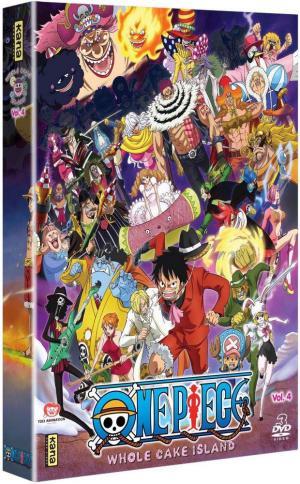 One Piece # 4