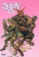 Appleseed 4