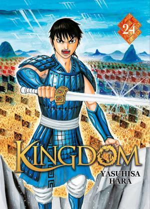Kingdom 24