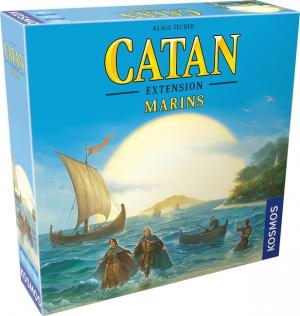 Catan : Marins édition simple