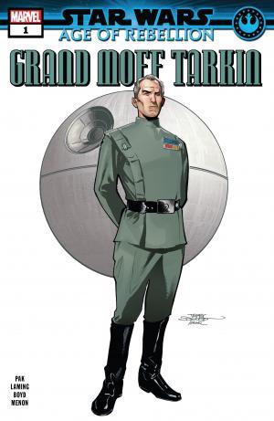 Star Wars - Age of Rebellion : Grand Moff Tarkin 1 Issues