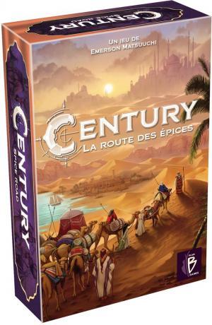 Century édition simple