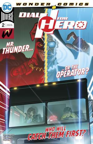 Dial H for hero 2 Issues V1 (2019 - Ongoing)