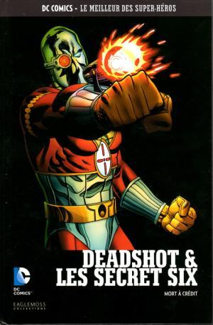 DC Comics - Le Meilleur des Super-Héros # 98