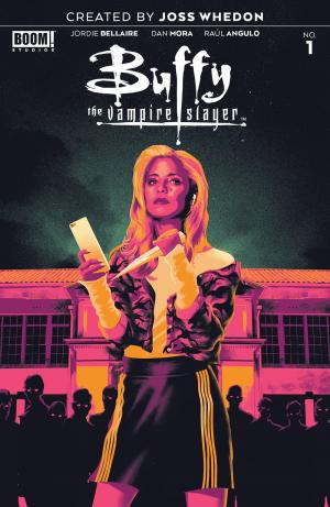 Buffy Contre les Vampires édition Issues V1 (2019 - Ongoing)