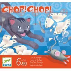 Chop Chop édition simple