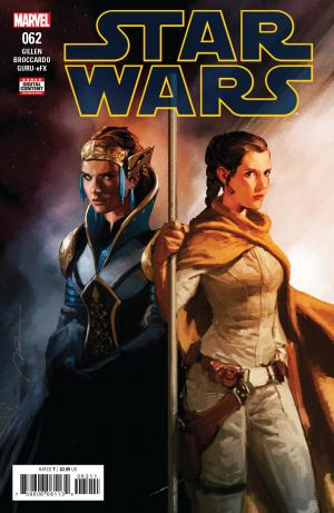 Star Wars # 62 Issues V4 (2015 - Ongoing)