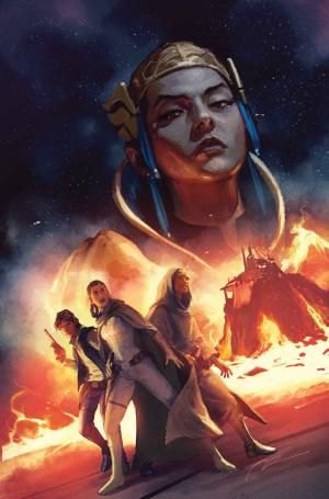 Star Wars # 63 Issues V4 (2015 - Ongoing)