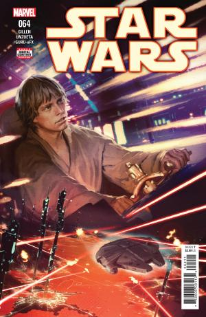 Star Wars # 64 Issues V4 (2015 - Ongoing)