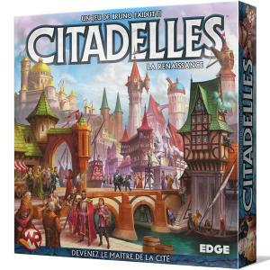 Citadelles édition 4ème édition
