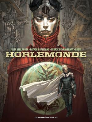 Horlemonde édition Intégrale 2019