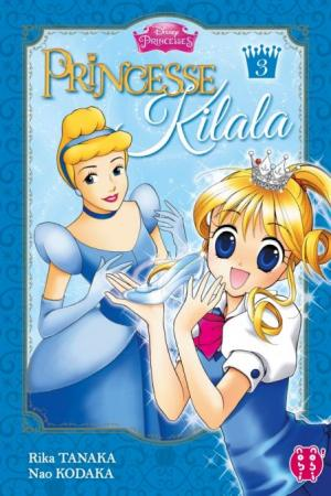 Princesse Kilala T.3