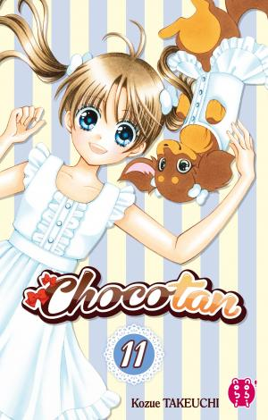 Chocotan # 11