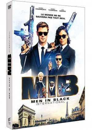 Men in Black International 0 simple