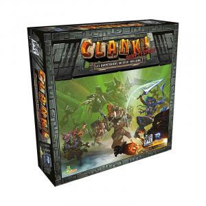 Clank : Dans l'espace édition simple