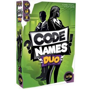 Codenames Duo édition simple