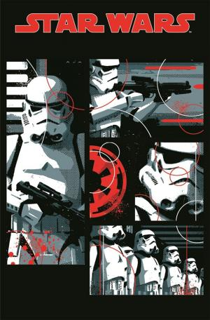 Star Wars # 2 TPB Hardcover - Absolute Star Wars (2018)